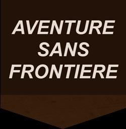 Logo aventure sans frontiere